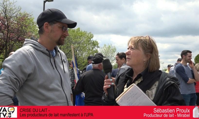 Sébastien Proulx & Denise Proulx