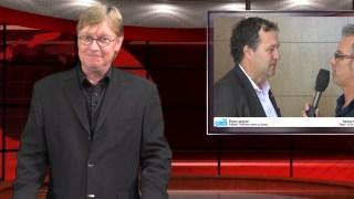 Eric Bernard présente les nouvelles de LVATV.CA