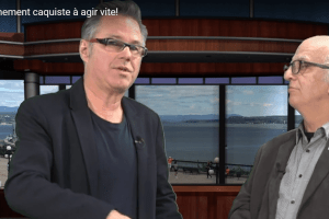 Yannick Patelli & Simon Bégin