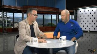 Yannick Patelli & Steve Coté, acériculteur