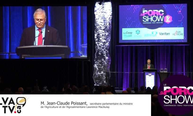 Jean-Claude Poissant