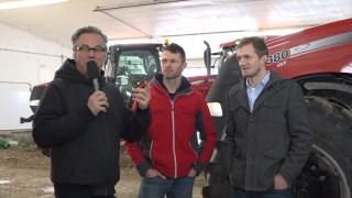 Yannick Patelli, Bruno et Jean Ménard