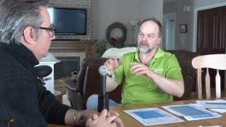 Yannick Patelli et Eric Lapierre