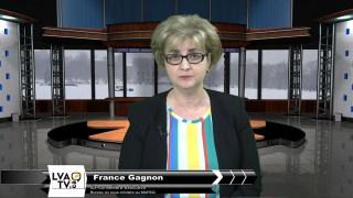 France Gagnon