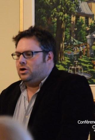 Mathieu Bock-Coté