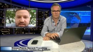 Simon-Pierre Savard-Tremblay & Yannick Patelli
