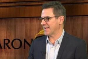 Jean-Philippe Gervais chef économiste FAC