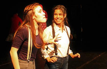 Acting classes - Brisbane