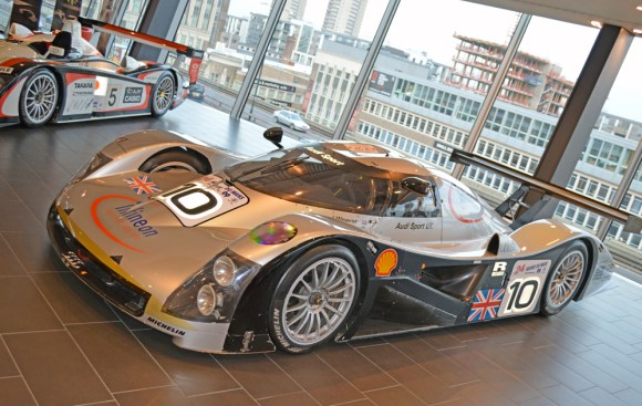 Audi party copyright lvbmag.com