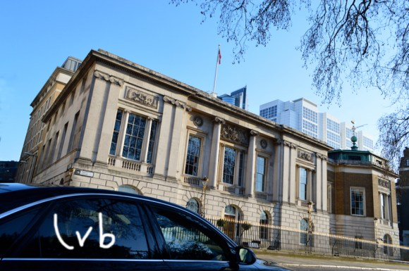 4 Trinity House London copyright Stuart Blakley