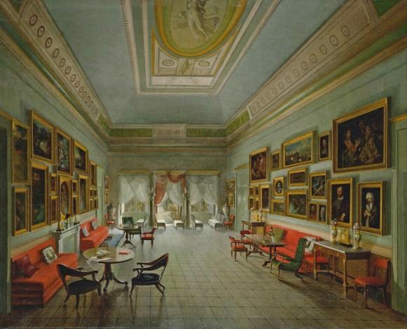 Masterpiece art & Antiques Fair 2013 lvbmag.com