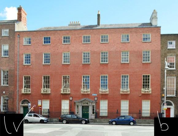 1 Ely House Dublin © lvbmag.com