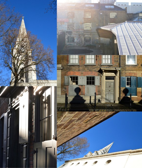 Christ Church Spitalfields © Stuart Blakley lvbmag.com