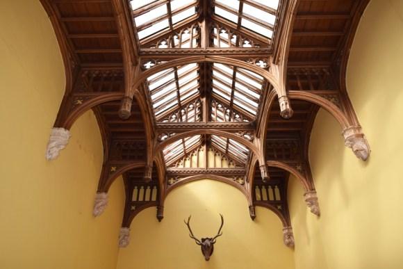 Markree Castle Gallery © Lavender's Blue Stuart Blakley