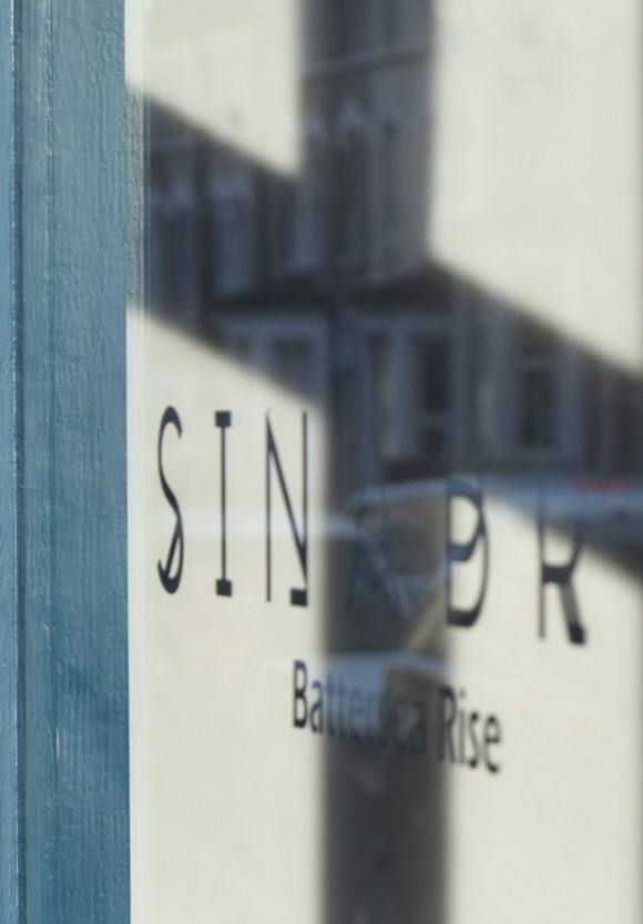 Sinabro Battersea Rise © Lavender's Blue Stuart Blakley