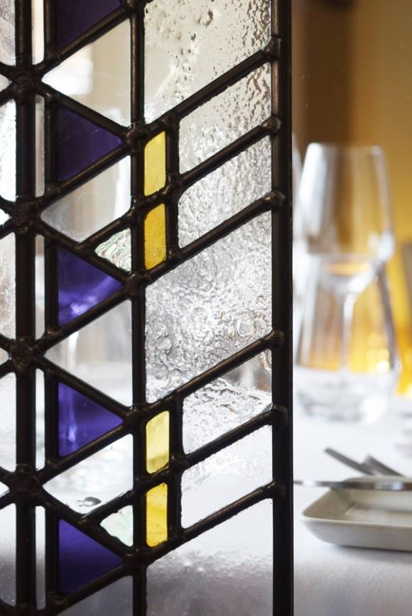 l'Ecrivain Restaurant Dublin © Lavender's Blue Stuart Blakley