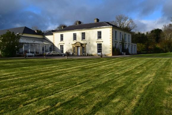 Castle Grove Estate © Lavender's Blue Stuart Blakley