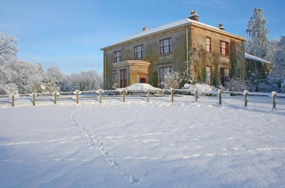 13 Crevenagh House Omagh © Lavender's Blue Stuart Blakley