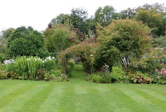 3 Salthill Gardens Donegal © Lavender's Blue Stuart Blakley