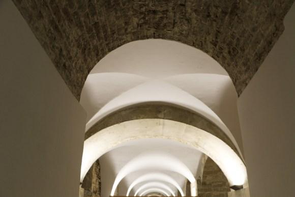 Christ Church Spitalfields Vault © Lavender's Blue Stuart Blakley