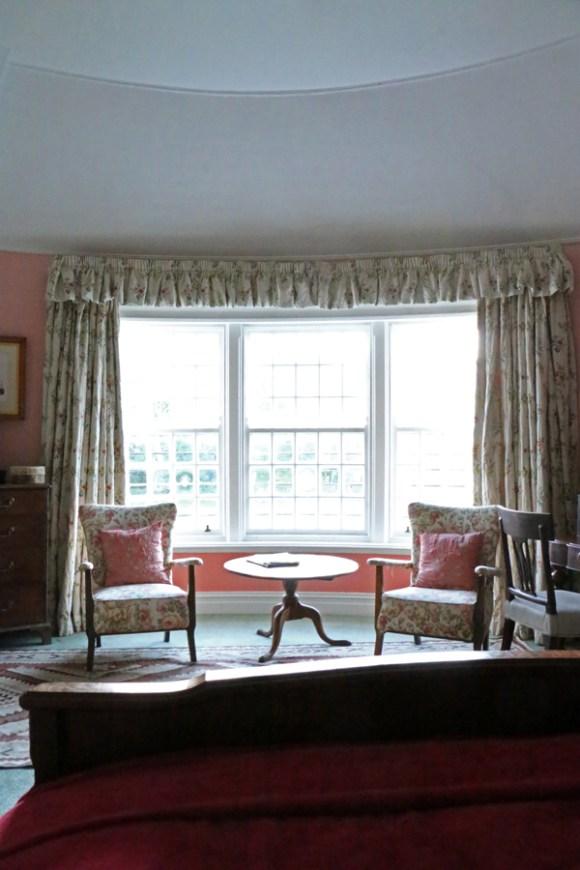 Tyrella House Double Bedroom © Lavender's Blue Stuart Blakley