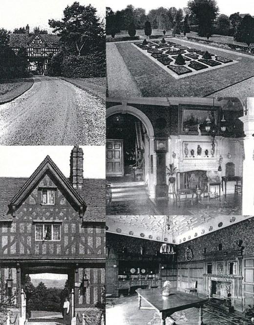 Sion House Sion Mills Tyrone 1900 @ Lavender's Blue Stuart Blakley