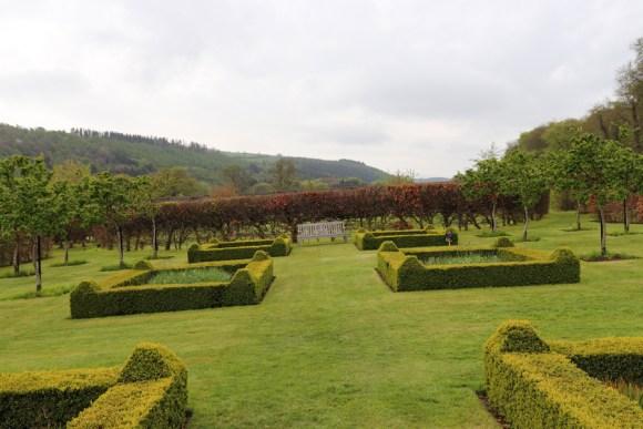 1. Glenarm Castle Walled Garden © Lavender's Blue Stuart Blakley