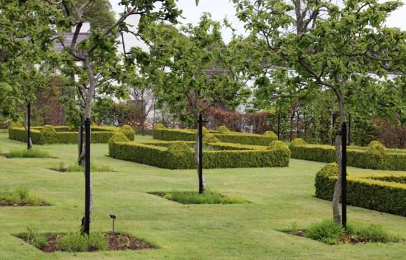 10. Glenarm Castle Walled Garden © Lavender's Blue Stuart Blakley
