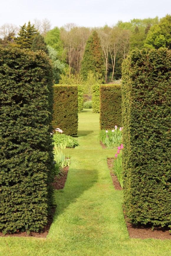 13. Glenarm Castle Walled Garden © Lavender's Blue Stuart Blakley