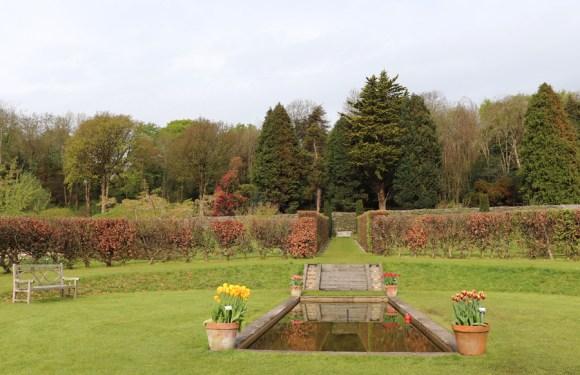 4. Glenarm Castle Walled Garden © Lavender's Blue Stuart Blakley