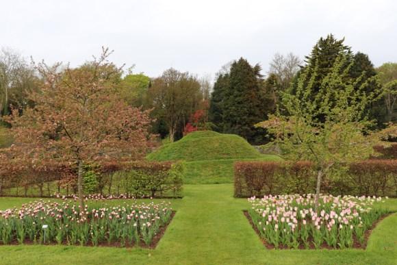 5. Glenarm Castle Walled Garden © Lavender's Blue Stuart Blakley