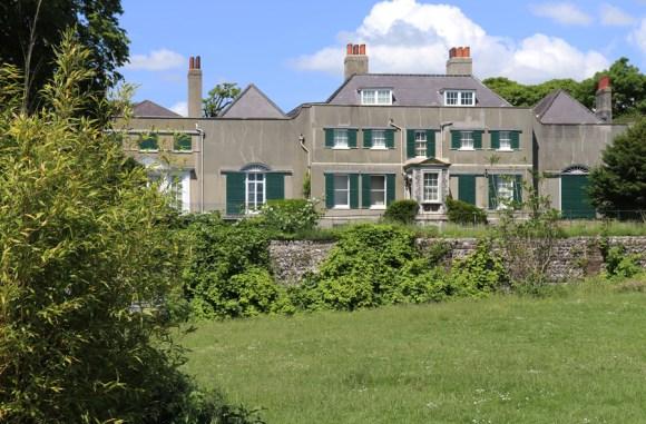 Preston Manor and Park Brighton © Lavender's Blue Stuart Blakley