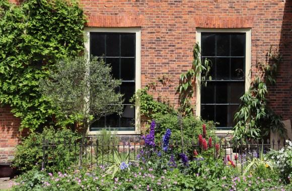 Clifton House King's Lynn Sashes © Lavender's Blue Stuart Blakley