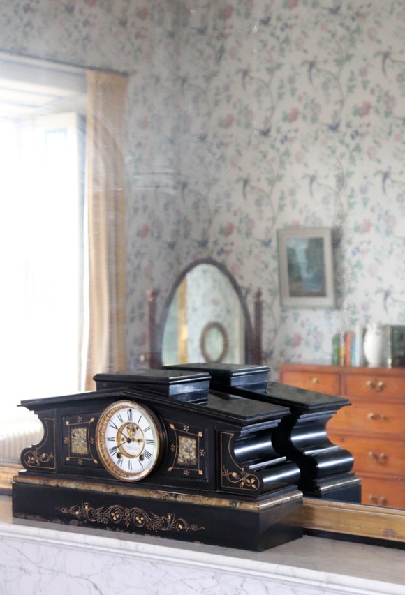 Annaghmore Sligo Clock © Lavender's Blue Stuart Blakley
