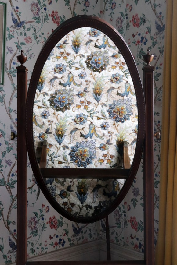 Annaghmore Sligo Mirror © Lavender's Blue Stuart Blakley