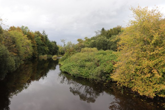 Annaghmore Sligo River © Lavender's Blue Stuart Blakley