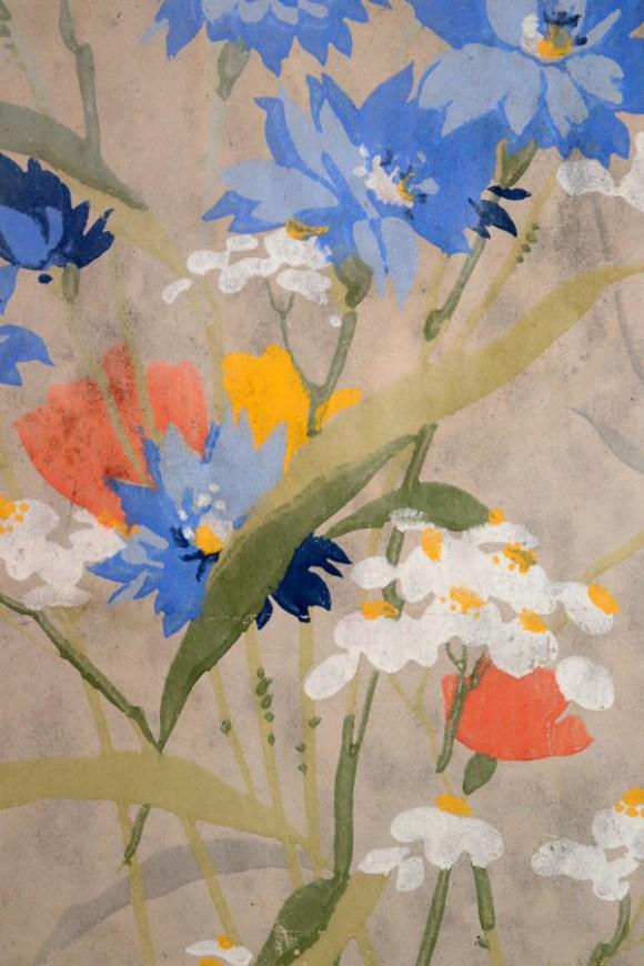Annaghmore Sligo Wallpaper Fragment © Lavender's Blue Stuart Blakley