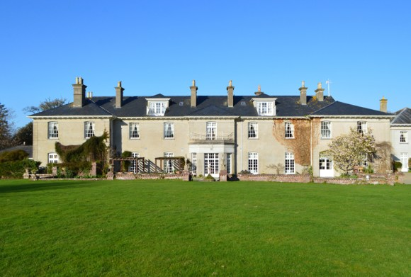 Dunbrody Park Hotel New Ross Wexford © Lavender's Blue Stuart Blakley