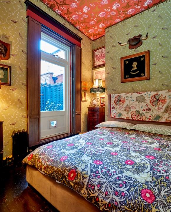 lavender's blue master bedroom © lavender's blue stuart blakley