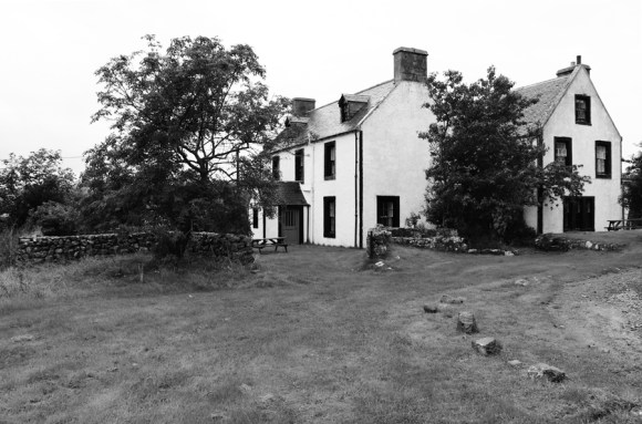 Fair Bay Inn Bettyhill Sutherland © Lavender's Blue Stuart Blakley
