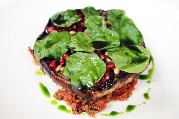 No.50 Cheyne Restaurant Chelsea Main © Lavender's Blue Stuart Blakley