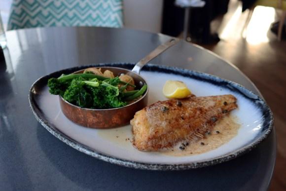 The Jetty Restaurant Main Southampton © Lavender's Blue Stuart Blakley