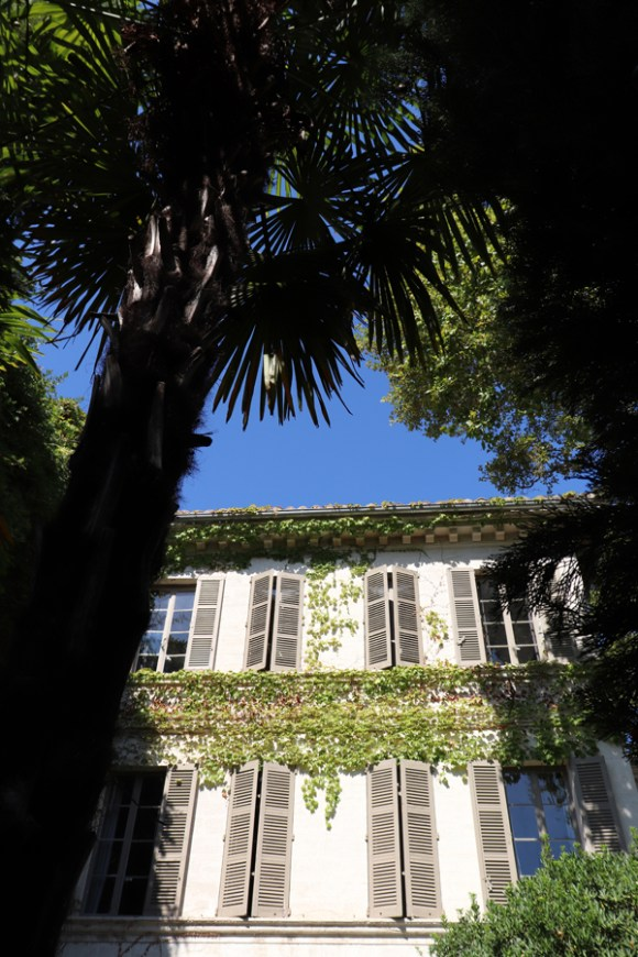 Upper Floors La Divine Comedie Avignon © Lavender's Blue Stuart Blakley
