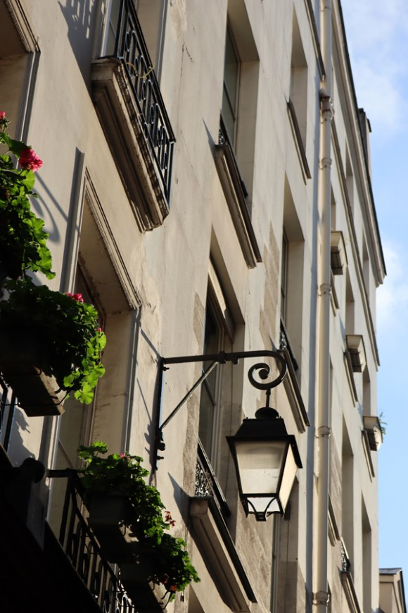 St Paul Hotel Charles V Paris © Lavender's Blue Stuart Blakley