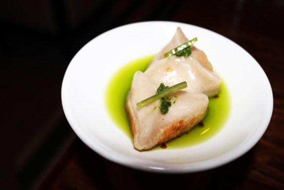 XU Restaurant Soho London Tasting Menu © Lavender's Blue Stuart Blakley