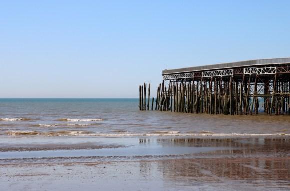 Beach Esplanade Hastings East Sussex © Lavender's Blue Stuart Blakley