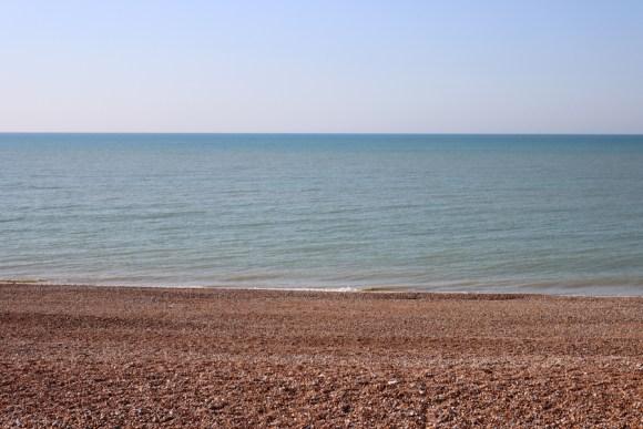 Cooden Beach Sussex Coast © Lavender's Blue Stuart Blakley
