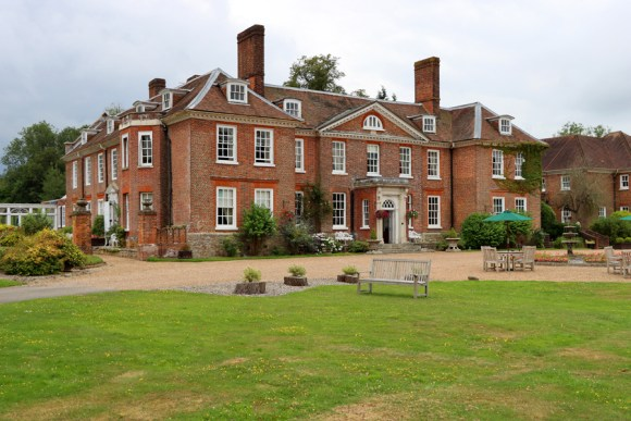 Chilston Park Hotel Kent © Lavender's Blue Stuart Blakley