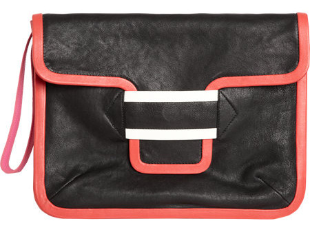 PIERRE HARDY Large Pouch $1395 now $559