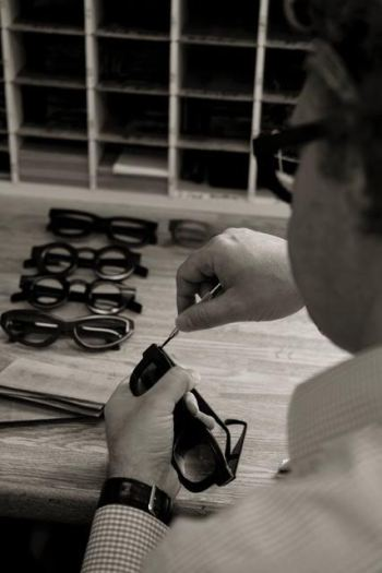 Timeless Design: Ülsje Handcrafted Glasses